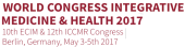 World Congress Integrative Medicine & Health 2017